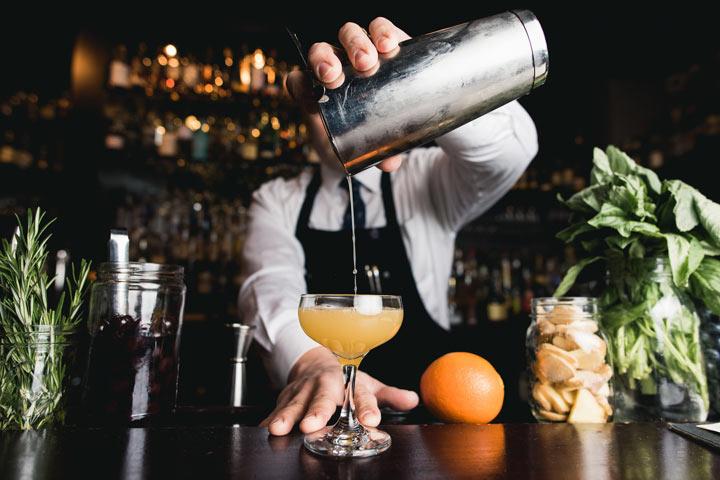 corso barman foligno